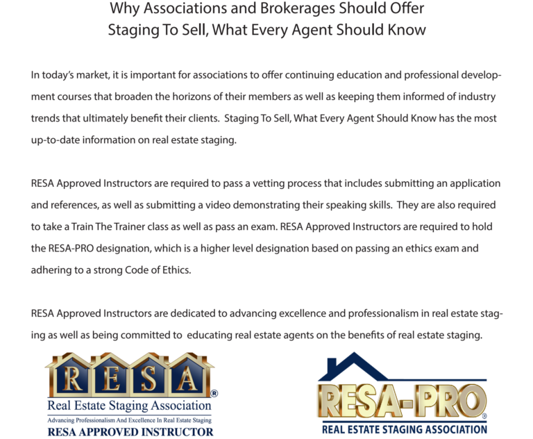 staging to sell what every agent should know4